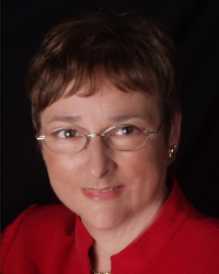 Claudia Hill, EA, MBA